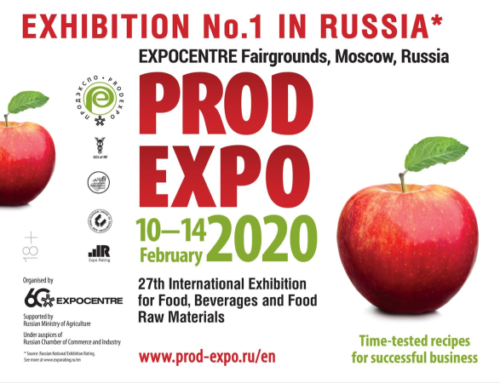 Celebrate the success of Prodexpo 10-14th, February 2020